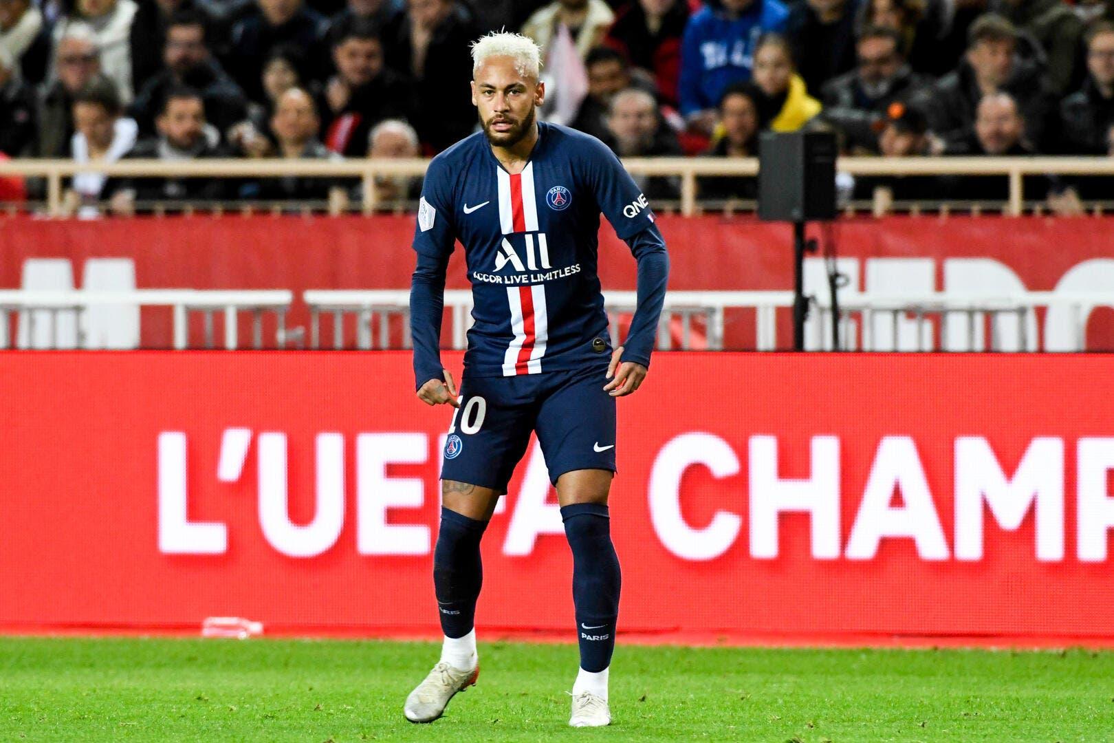 PSG : Ce scénario complètement fou avec Neymar prend forme !
