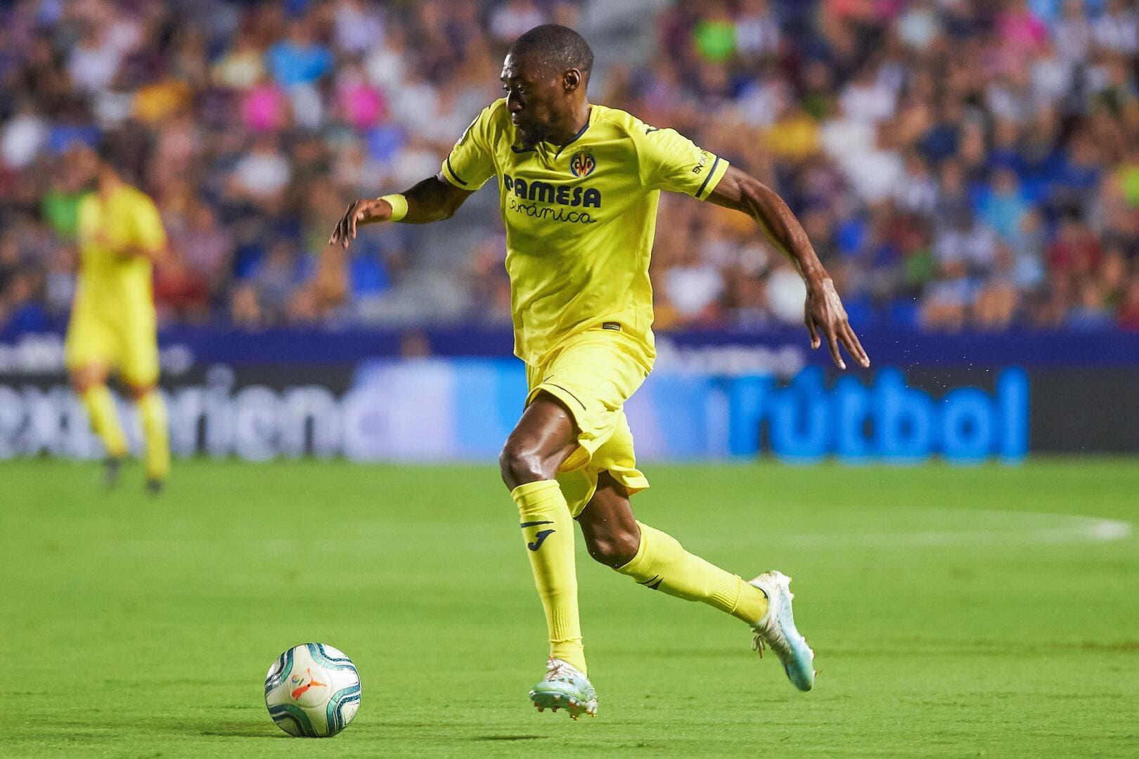OL : Toko Ekambi à Lyon, Aulas apporte quelques précisions