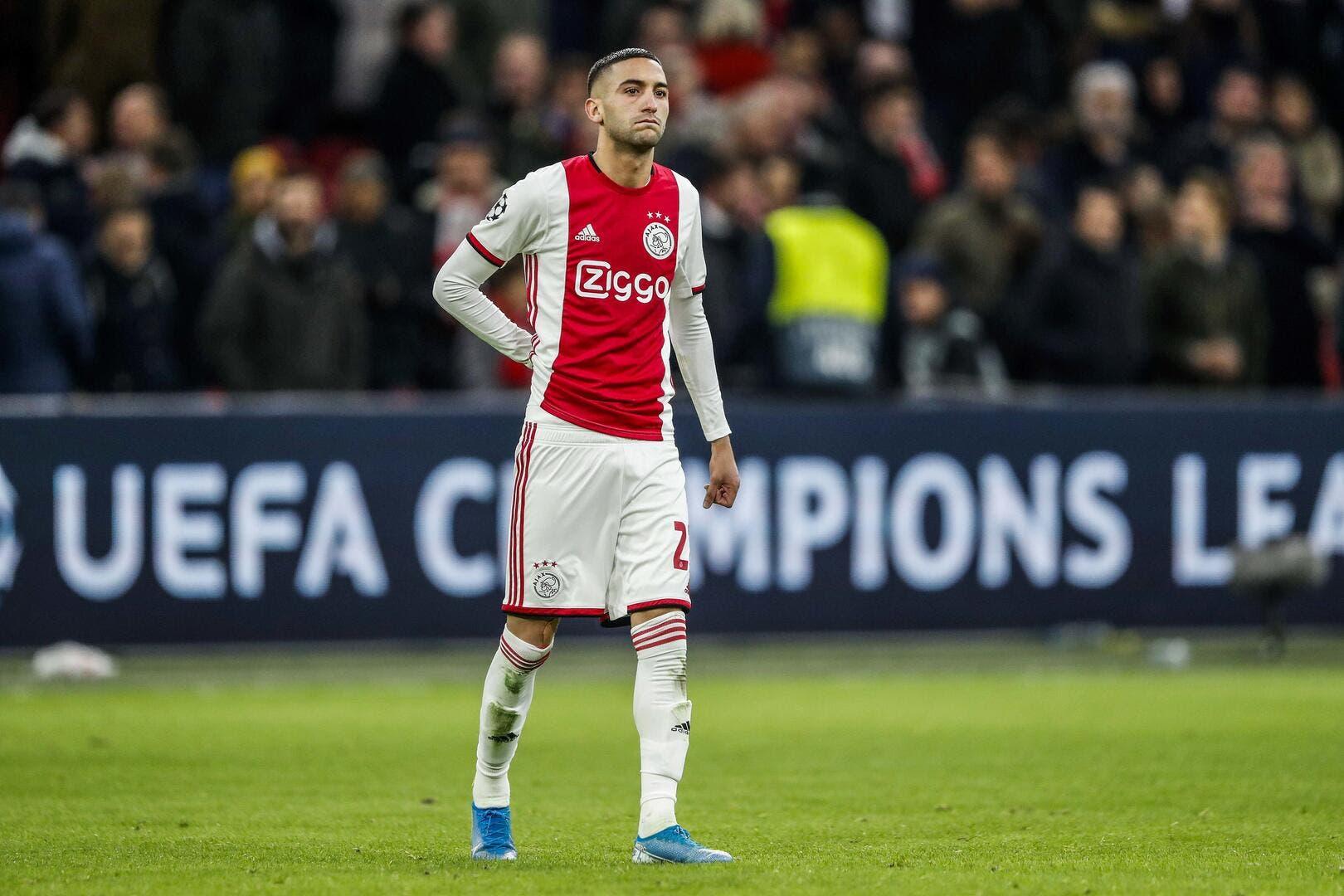 PSG : 50ME lâchés à l'Ajax, Al-Khelaifi sort le chéquier