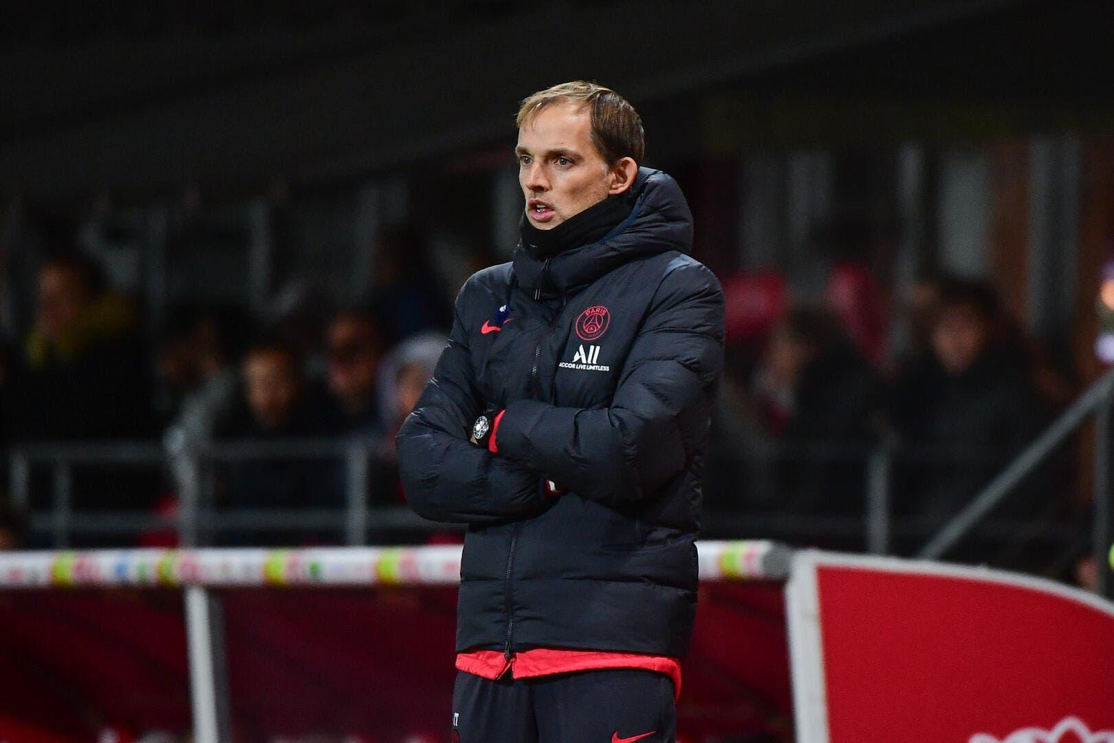 PSG : Les joueurs ont pris le pouvoir, Paris n'a plus d'entraîneur