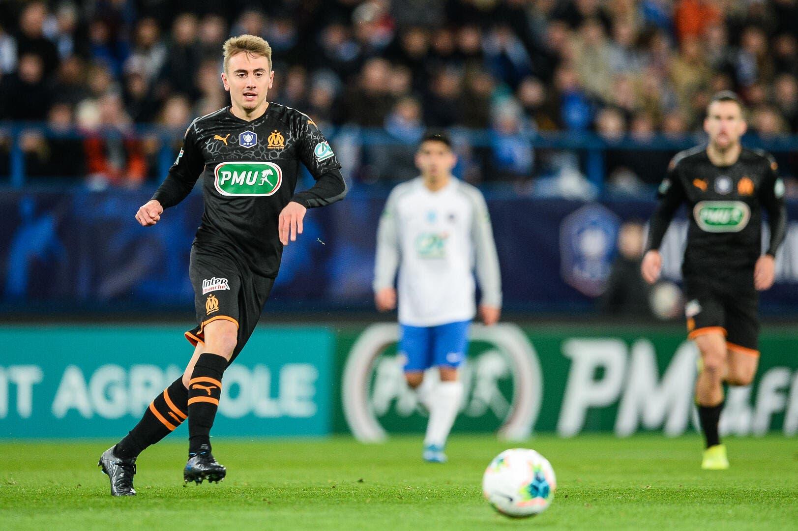 OM : Marseille attaqué sur Rongier par un club italien !
