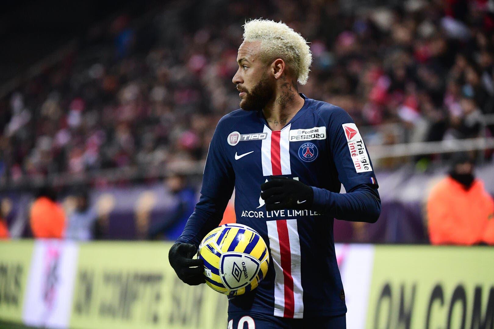 PSG : Neymar ou Messi partira, ça craint à Barcelone