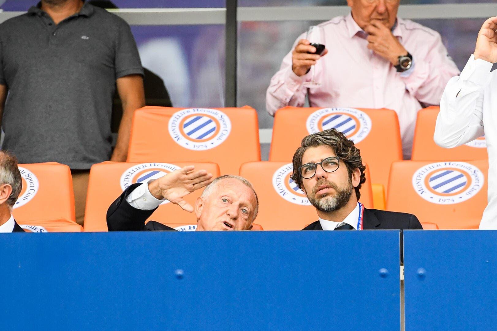 OL : Alerte, l'Europe s'arrache le futur patron de Lyon
