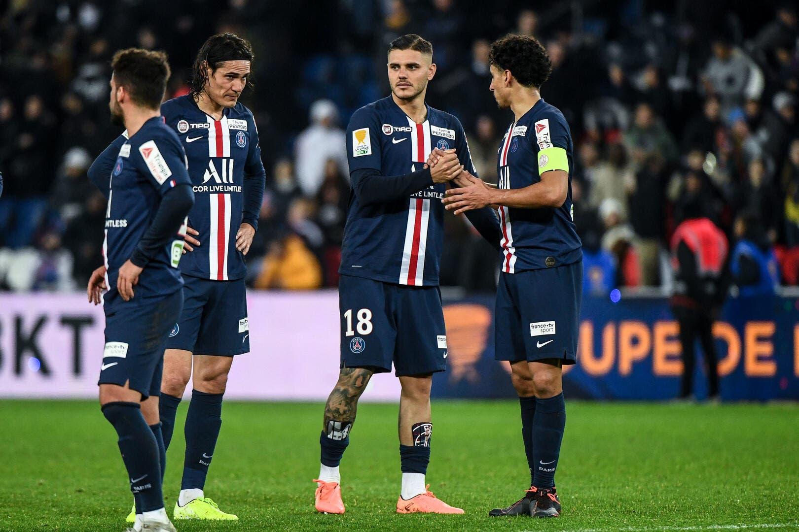 PSG : Nasser Al-Khelaïfi joue au plus malin et prend une décision forte pour Cavani