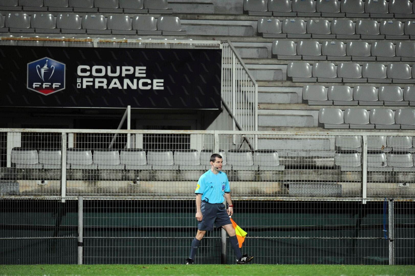 Coupes : Des finales avec 5 000 spectateurs au Stade de France