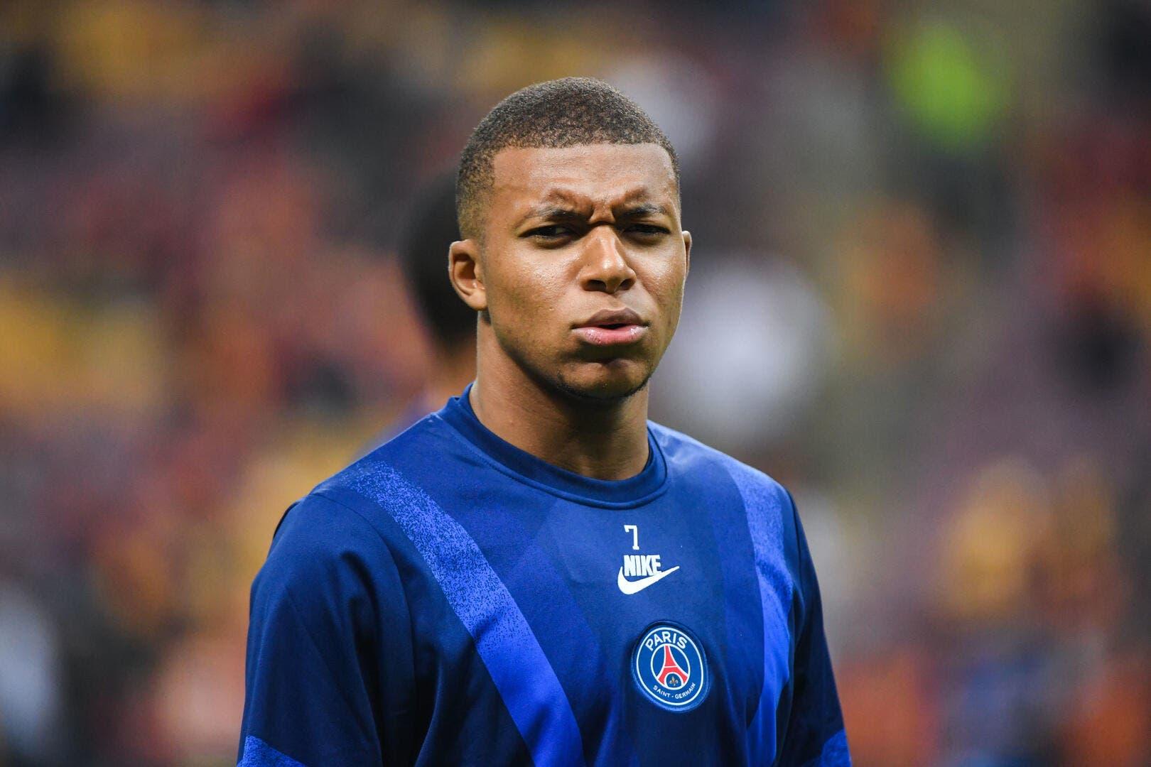 Foot PSG - PSG : Mbappé doit fuir Paris, parole de Ballon