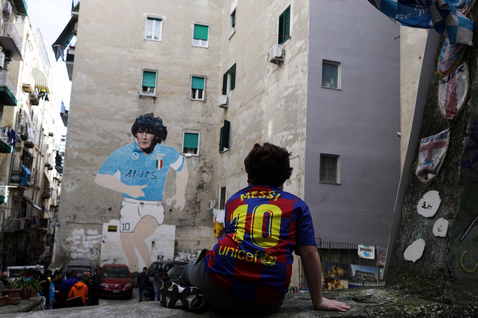 Série A : Naples revient à la raison et annule sa reprise