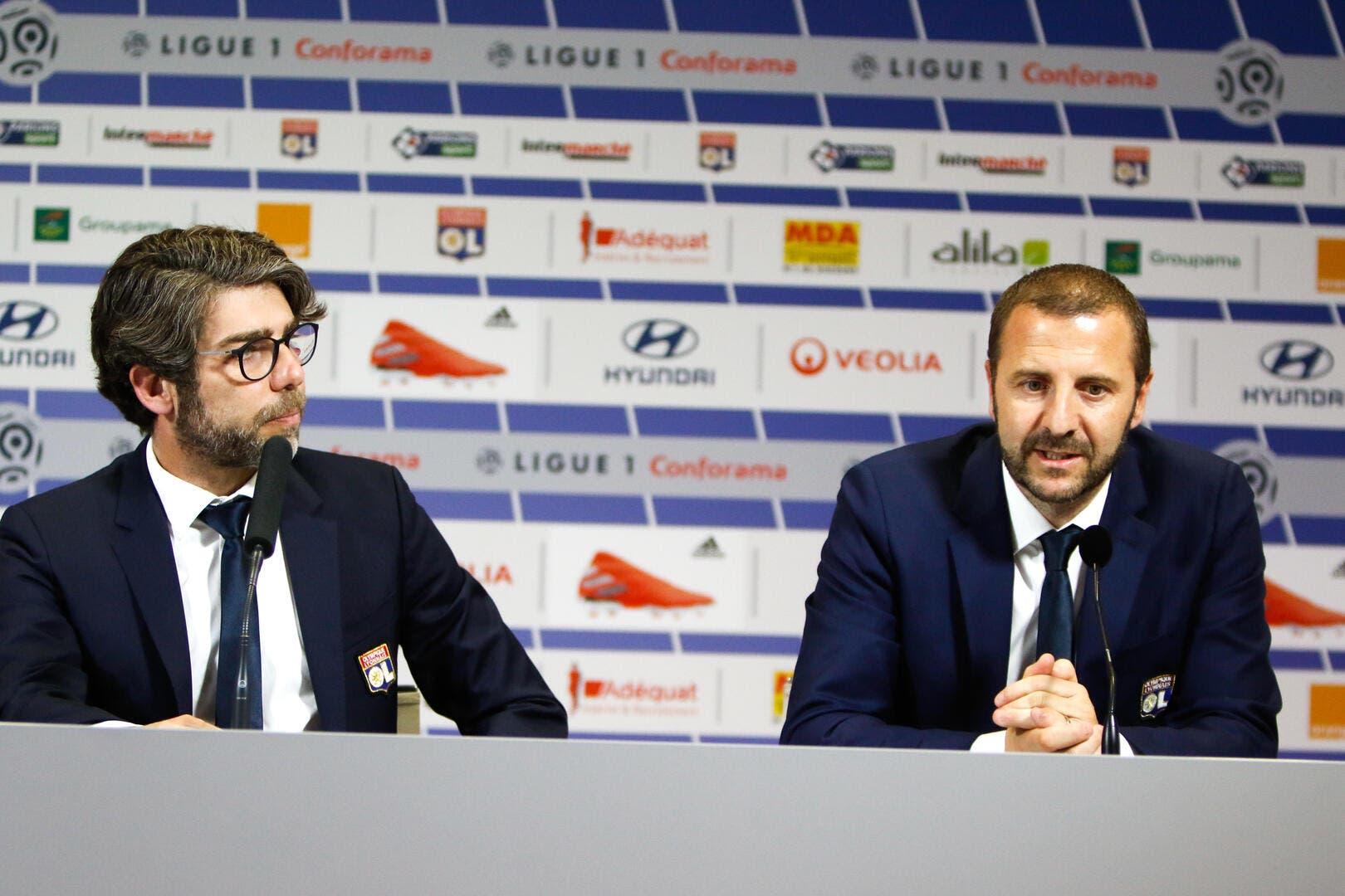 OL : Le beurre et l'argent du beurre, Florian Maurice proche de Rennes ?