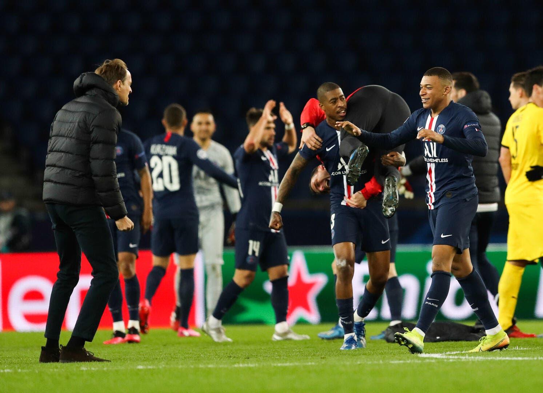 PSG : L'UEFA sanctionne le Paris SG, ça passe crème