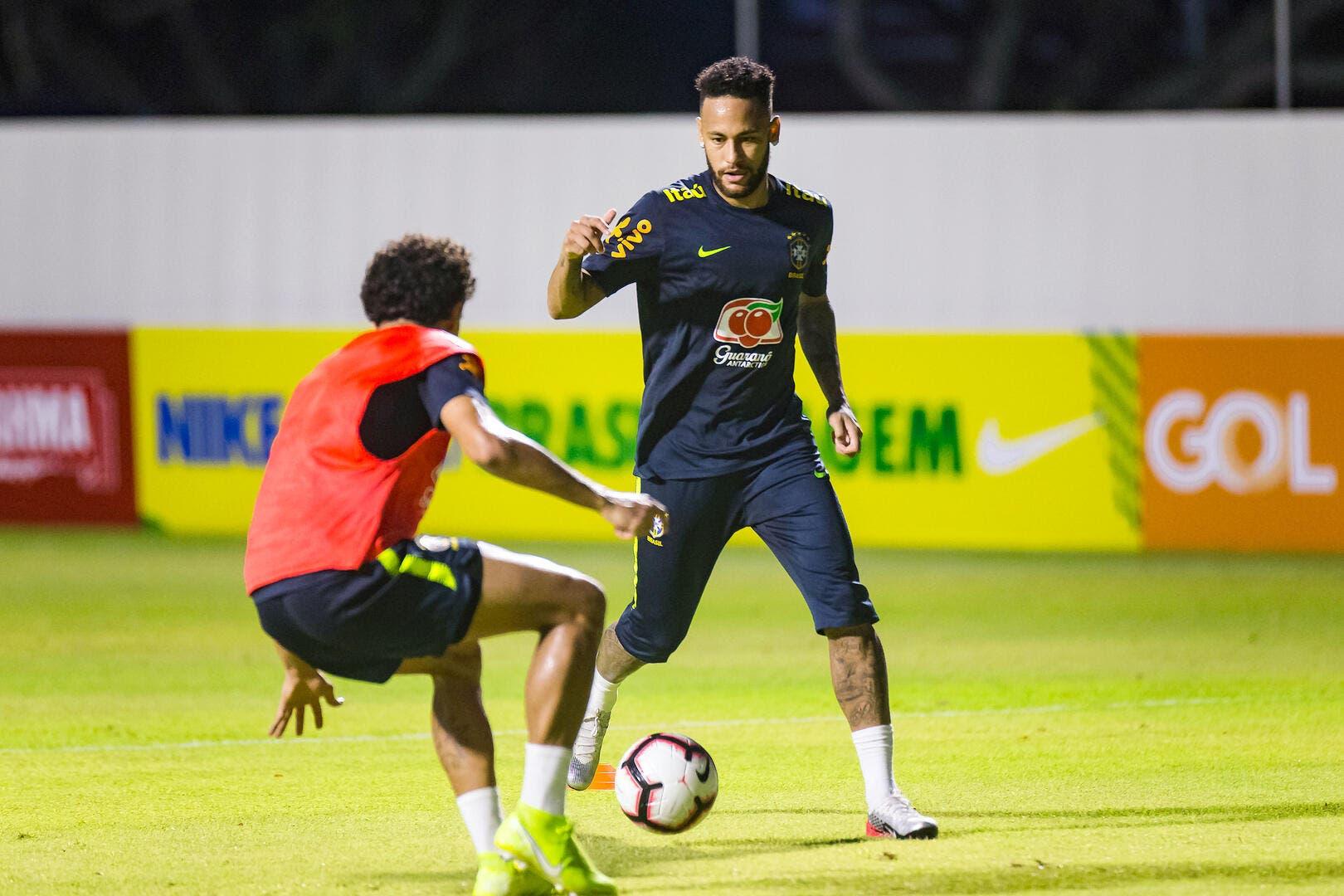 PSG : Neymar contraint de se confiner à son retour en France !