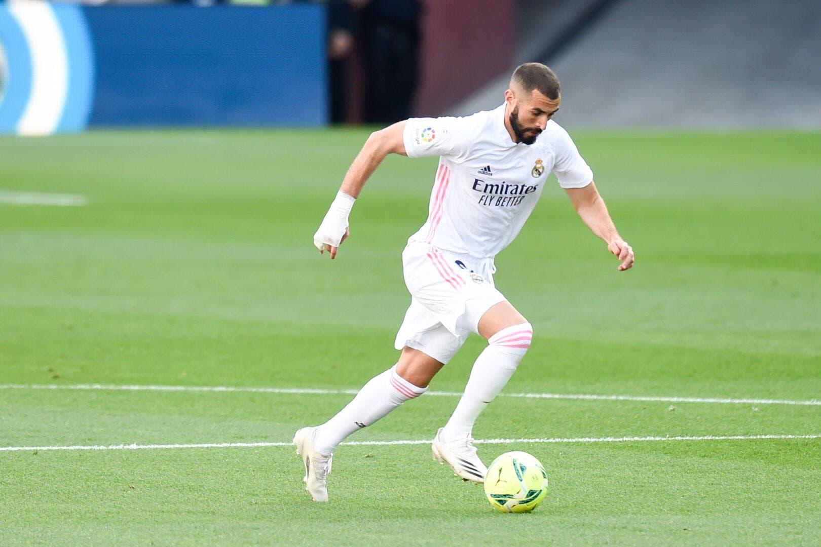 Esp : Karim Benzema plutôt que Griezmann, Barcelone pleure