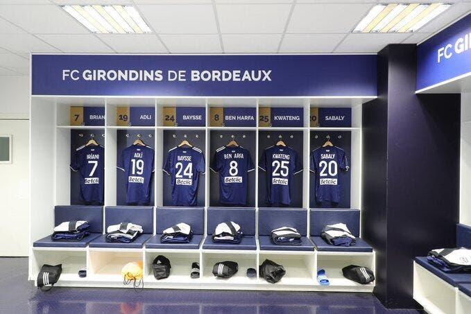 Photo of FCGB : L'incroyable faute de Bordeaux avec Ben Arfa | Foot01.com