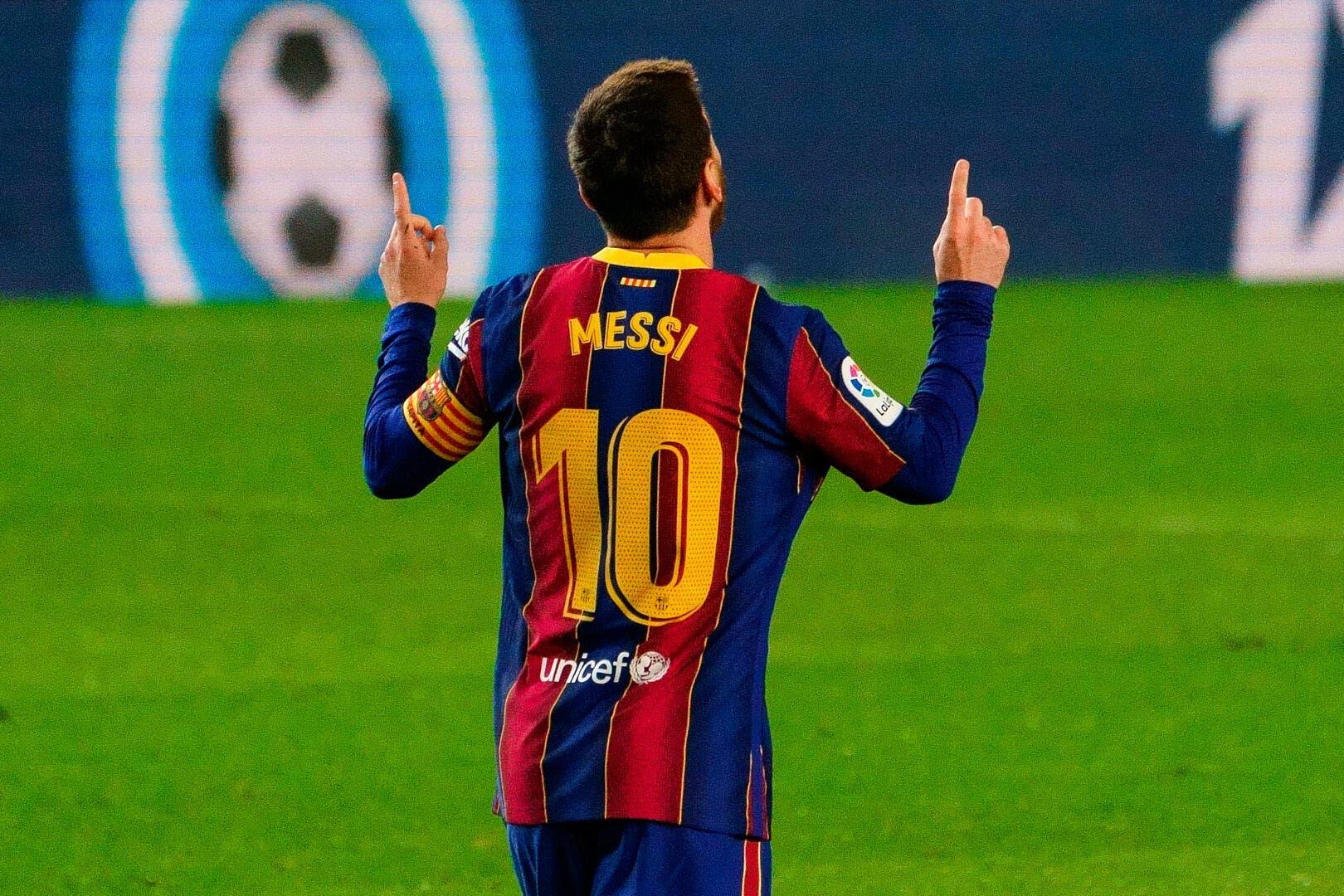 Mercato : Séduit, Messi a « 90 % de chances » de signer