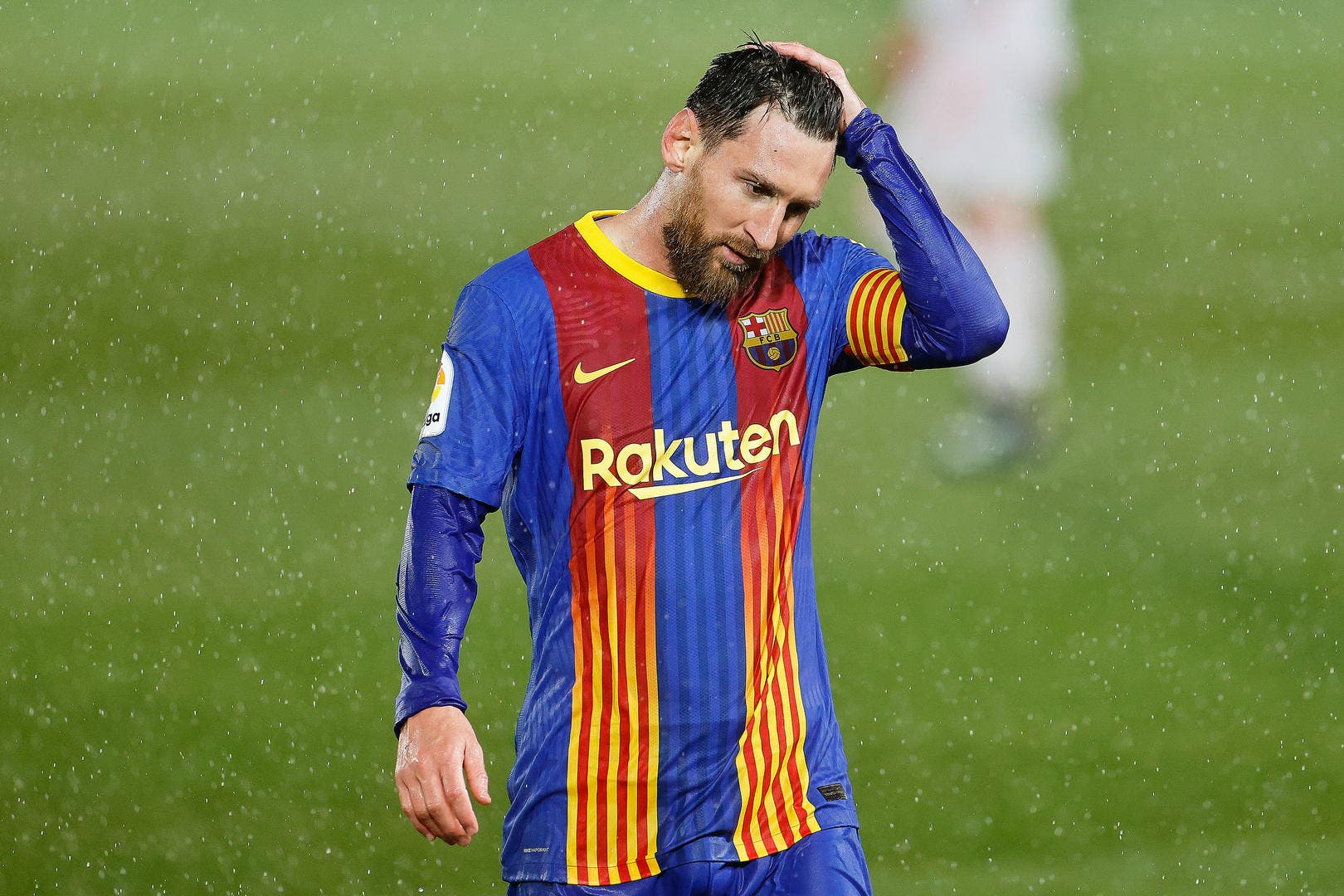 Esp : Zubizarreta a un scoop sur l'avenir de Messi