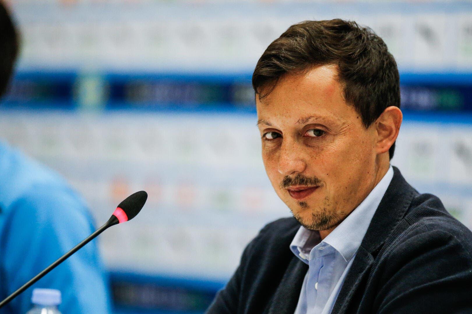 OM : Valence se venge pour Daniel Wass, Pablo Longoria s'étouffe