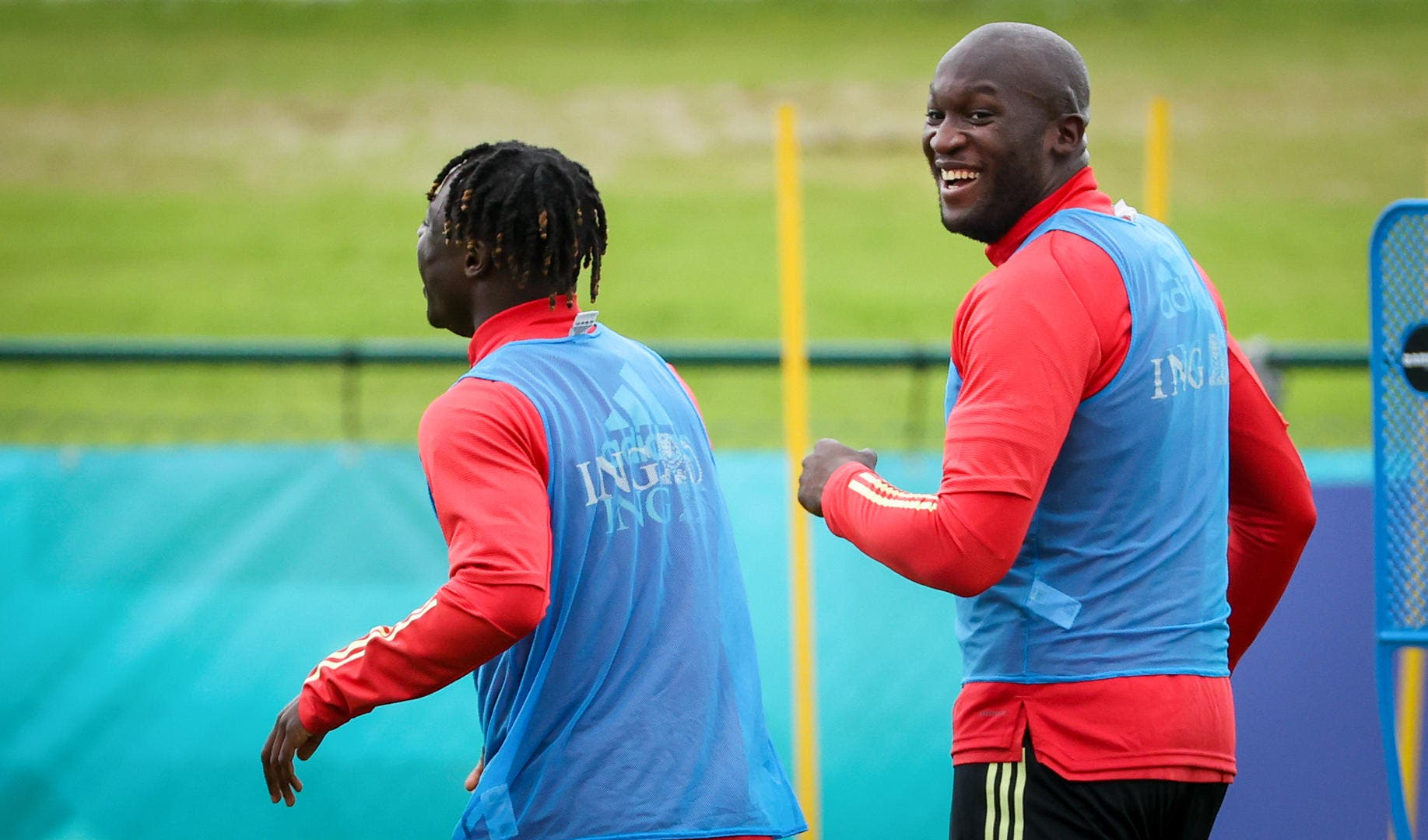 PL : La superbe offre de Chelsea pour Lukaku