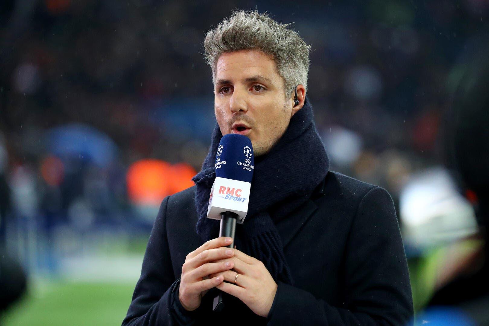 TV : Canal+ vire RMC Sport de ses chaînes, longue vie à l'IPTV !
