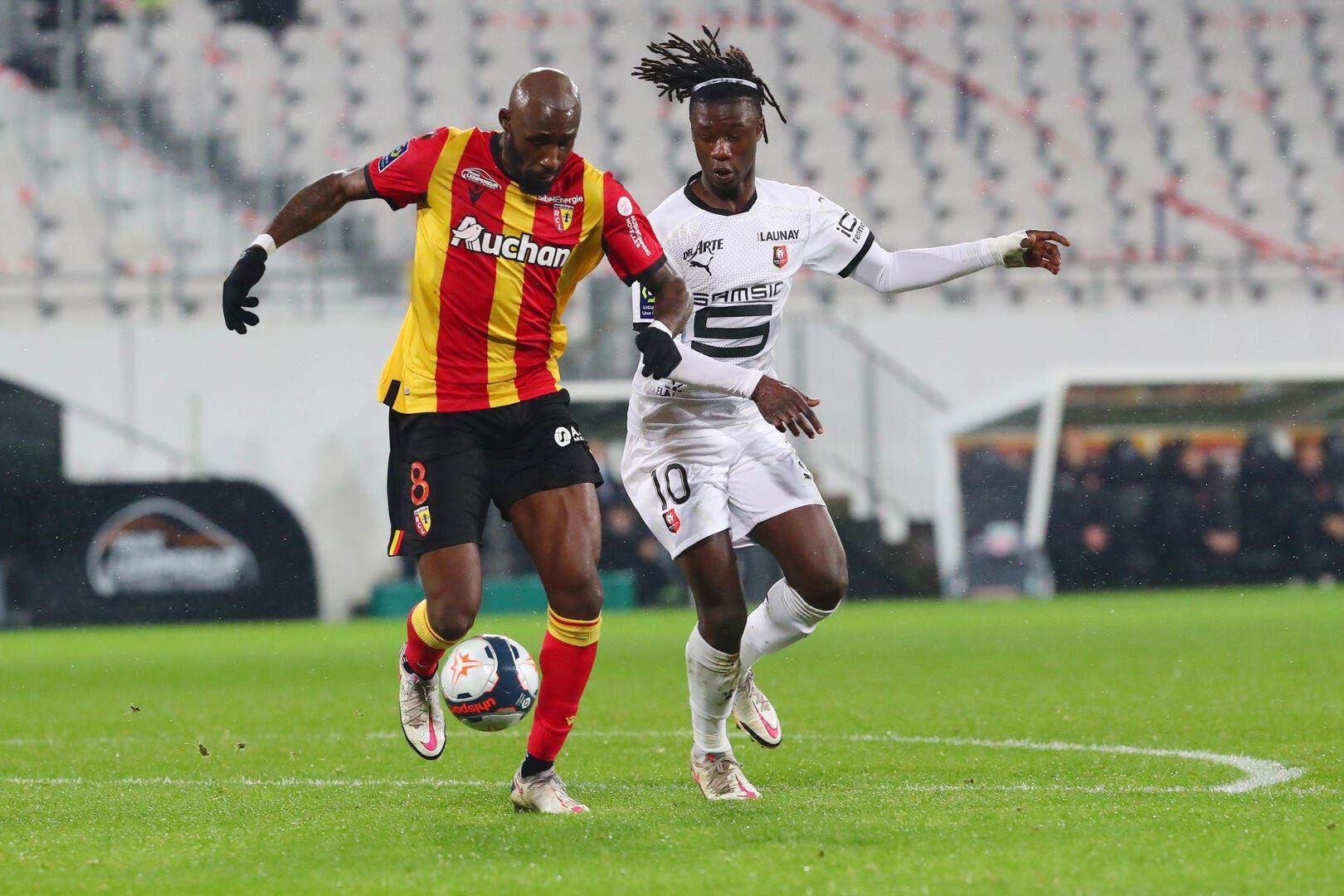 L1 : Pierre Ménès atterré par la faiblesse de Rennes - Foot01.com