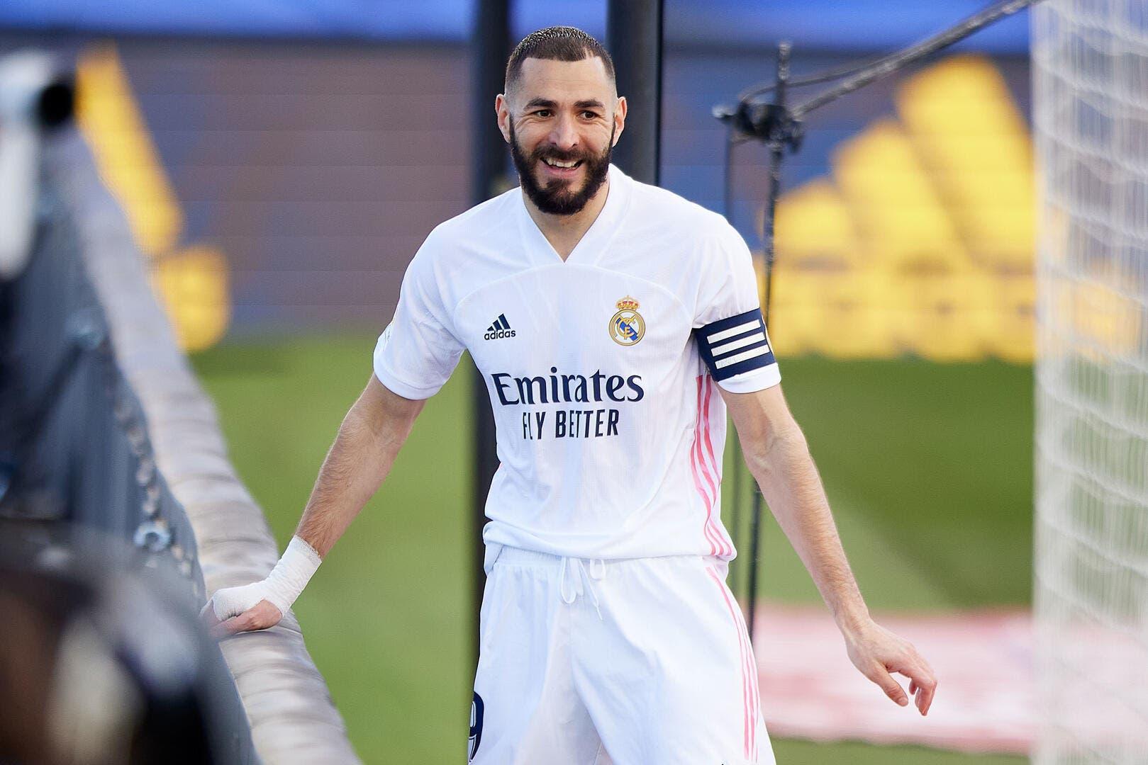 OL : Le Real ne gâchera pas le retour de Benzema à Lyon - Foot01.com