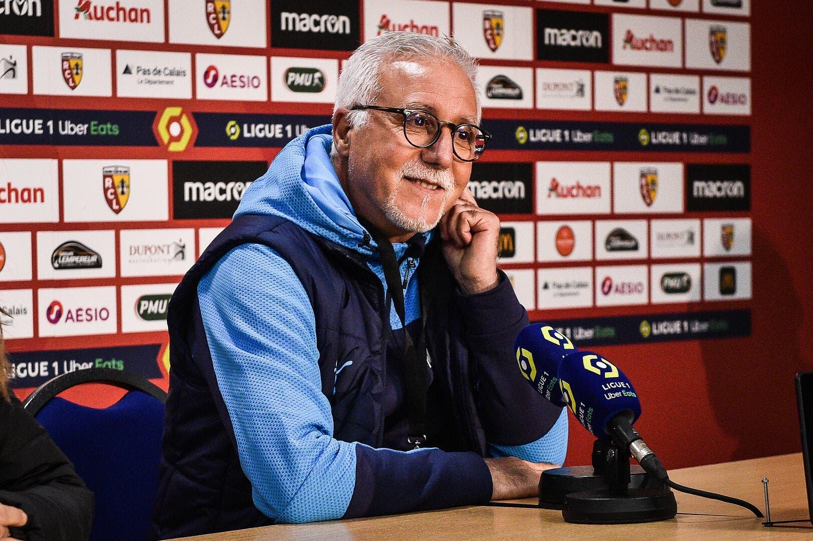 OM : Longoria et Larguet, début d'un clash à Marseille ? - Foot01.com