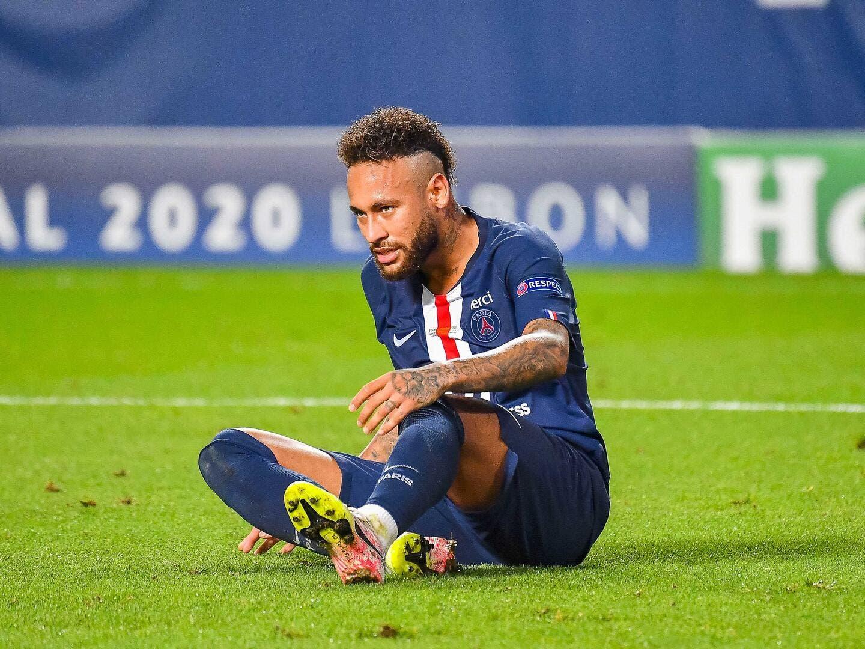 PSG : Neymar ne sera jamais Cristiano Ronaldo ou Messi - Foot01.com