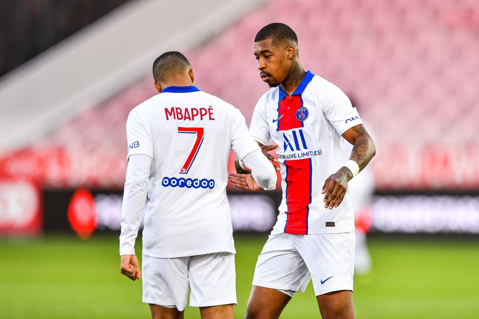 PSG : Paris champion, le pacte des joueurs dévoilé - Foot01.com