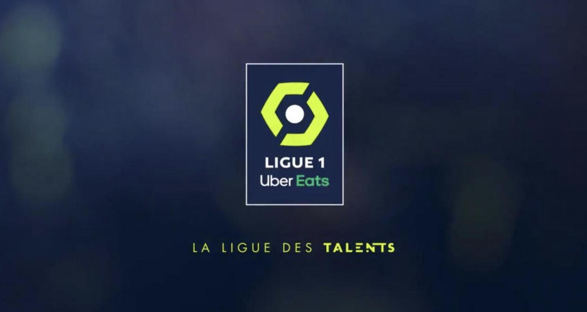 Football Ligue 1 Nimes Lille Les Compos 21h Sur Canal Sport Foot 01