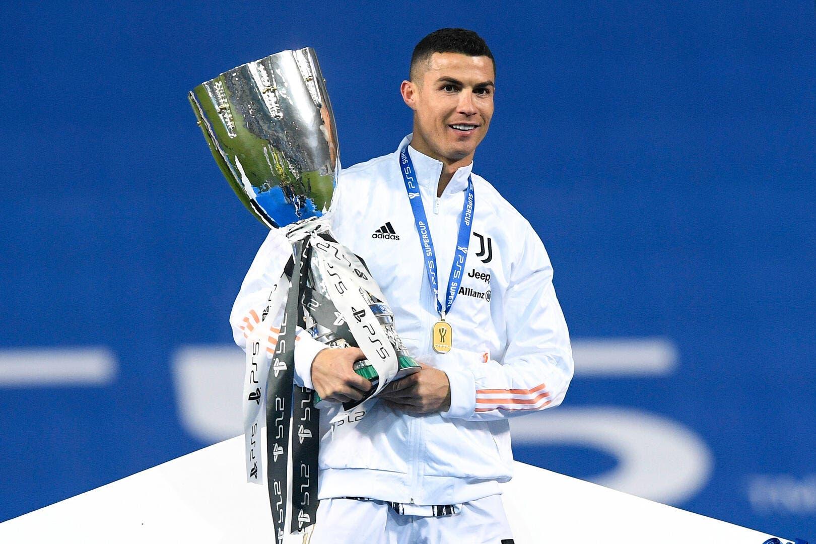 Esp : Le déclin du Real Madrid, Cristiano Ronaldo l'avait prédit