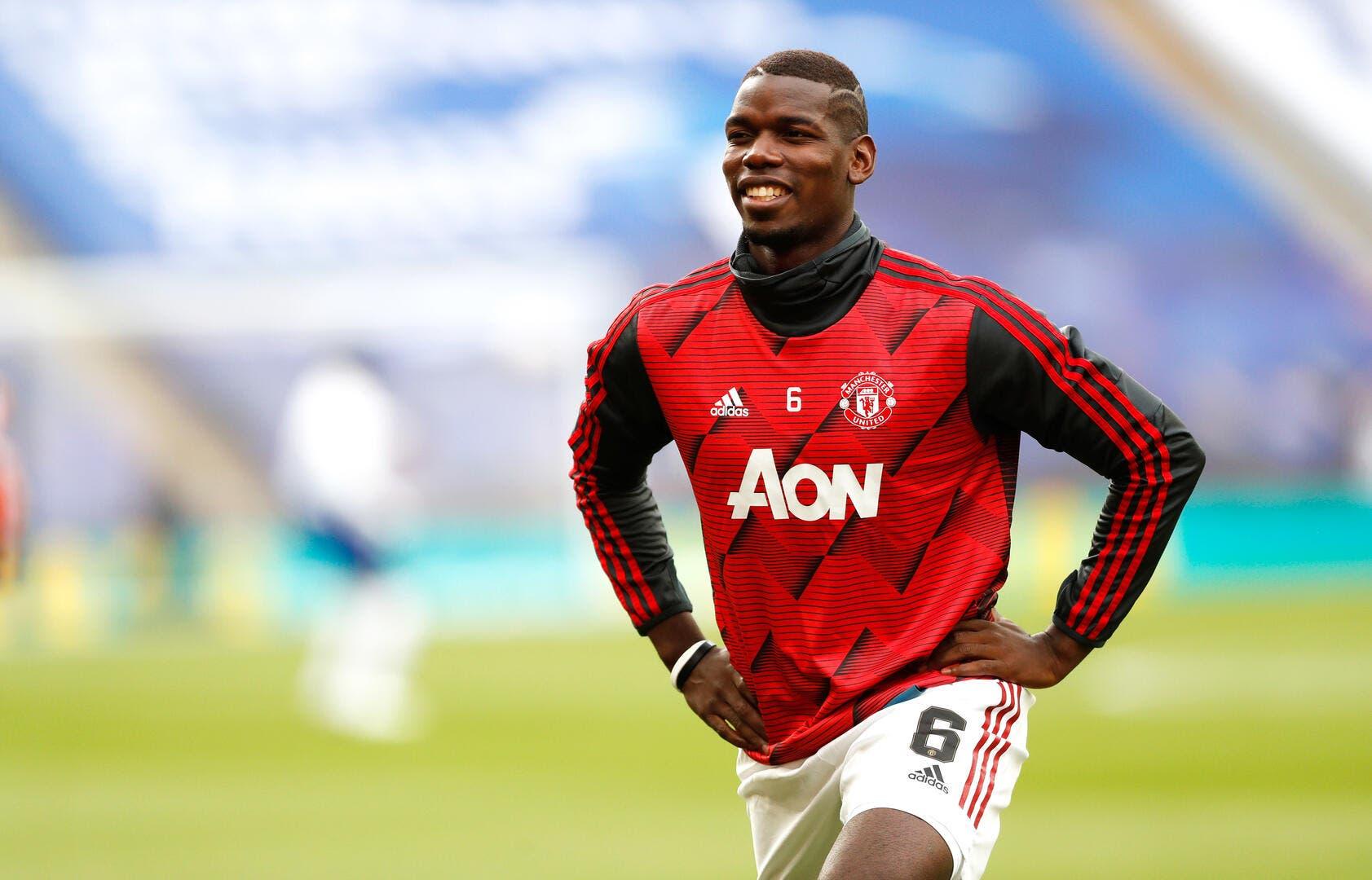 Paul Pogba au PSG, ça change tout !