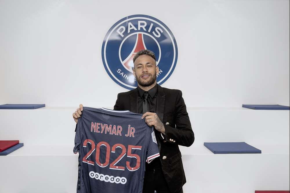 PSG : Une clause secrète pour Neymar à Paris !