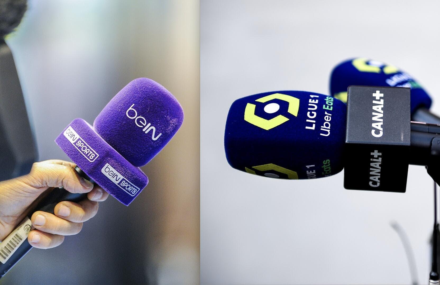 TV : BeInSports et le Qatar écoeurent les clubs de L1