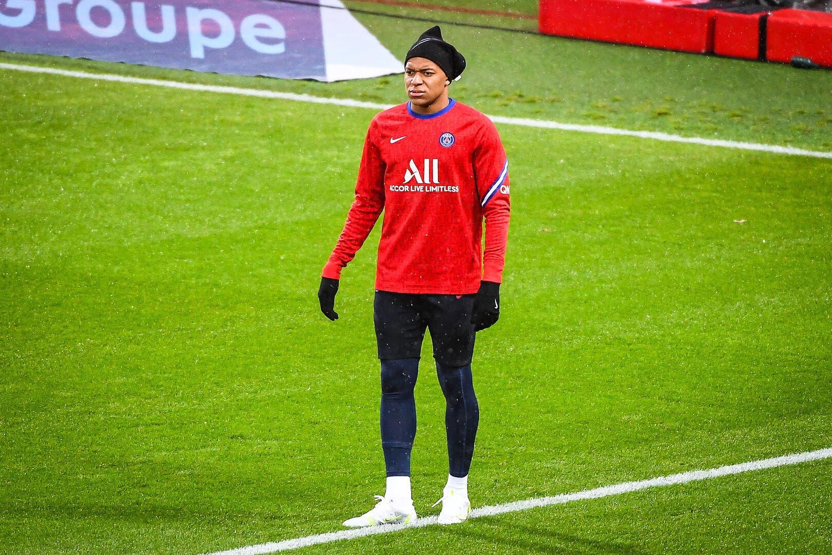 PSG : Le Real peut lâcher 400 ME, Mbappé sera perdant