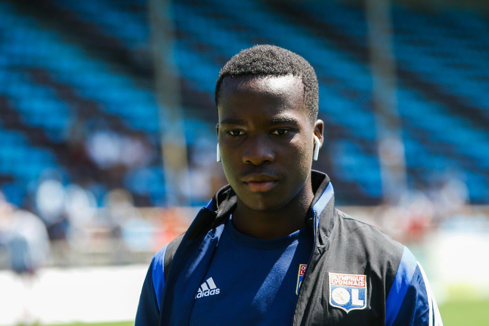 OL : Deyonge, zéro match et un départ de Lyon ?
