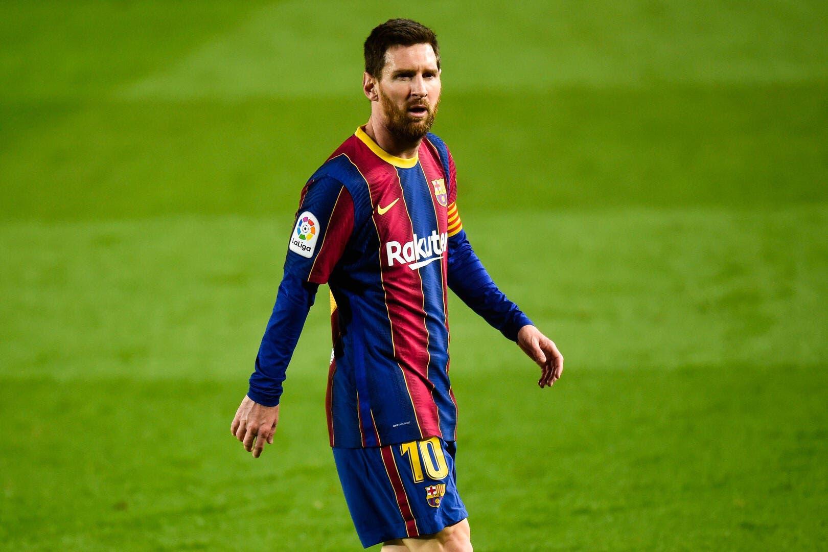 Barça : Lionel Messi se moque du futur président - Foot01.com