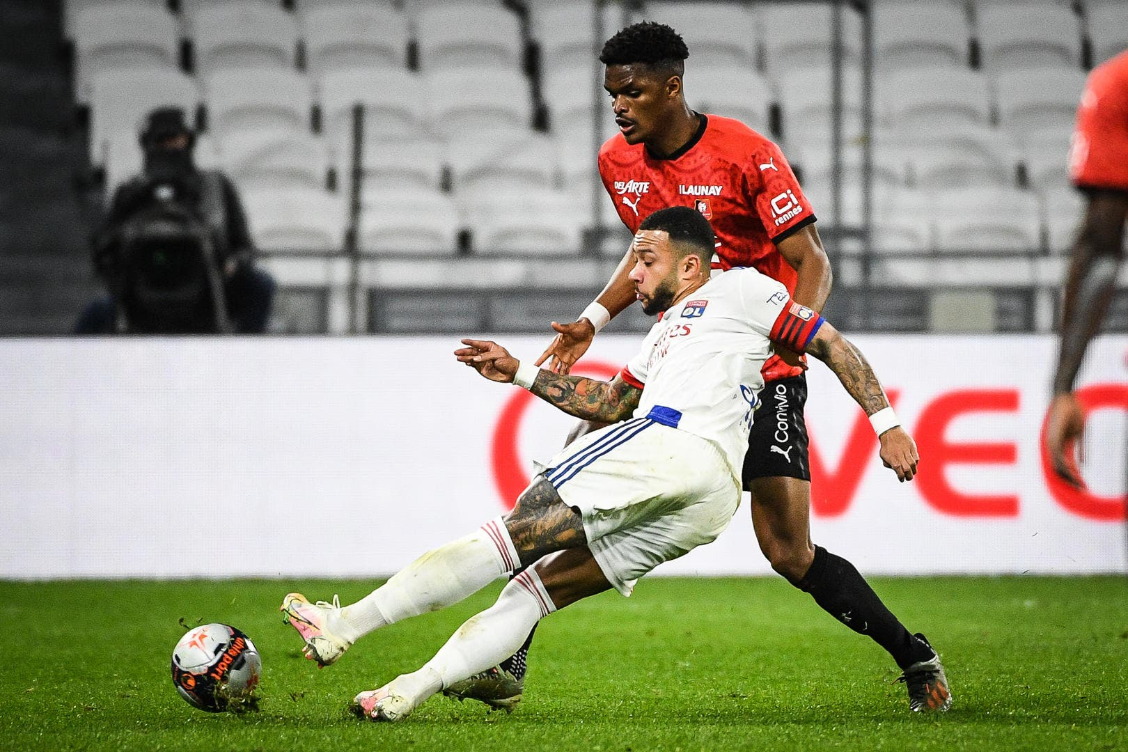 Foot OL - OL : Rudi Garcia a aimé son Lyon - Olympique Lyonnais - Foot 01 - Foot01.com