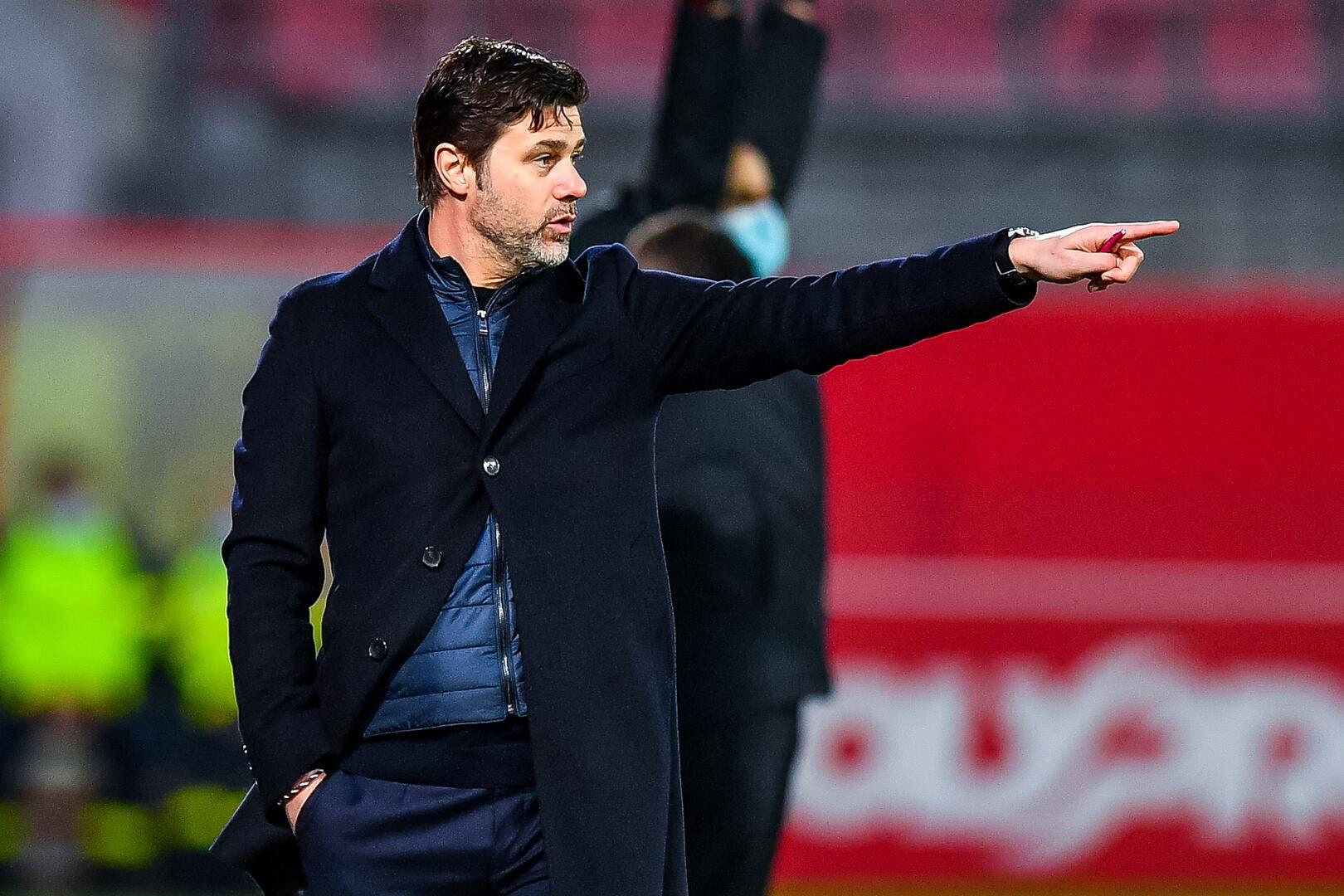 PSG : Paris a un coach en or, même Bielsa craque pour lui - Foot01.com
