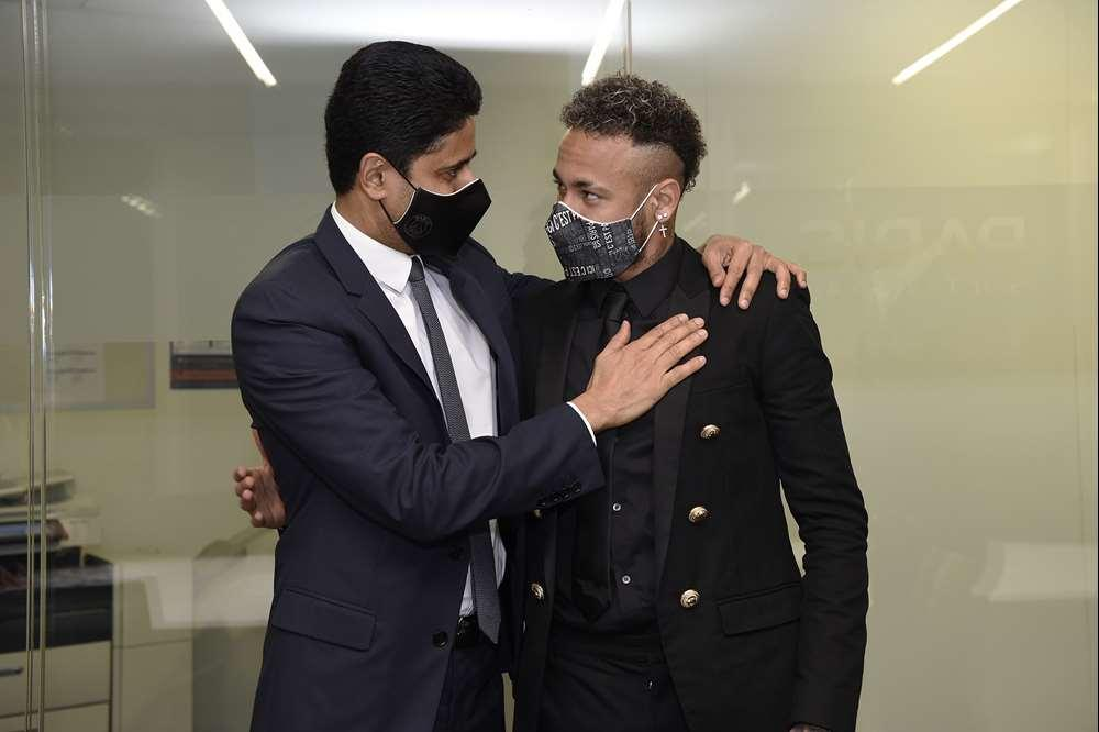 PSG : Neymar 2025, le Qatar reste à Paris