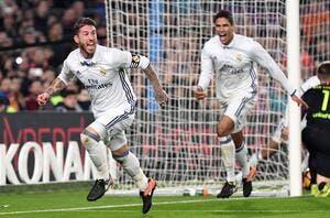 Real Madrid : Zidane n'a rien volé lors du Clasico