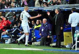 Man United: Benzema-Ibrahimovic, l'attaque rêvée de Mourinho