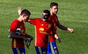 Espagne - Bosnie : 3-1