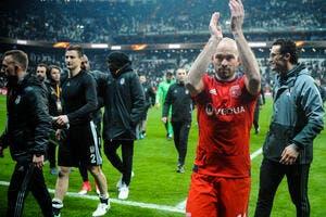OL: L'Ajax, on va pas se mentir, c'est jouable avoue Ménès