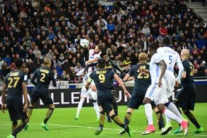 OL : Lyon dément vouloir zapper la Ligue 1 pour l'Europa League