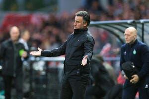 ASSE : Monaco ou PSG ? Galtier fait une promesse aux deux clubs