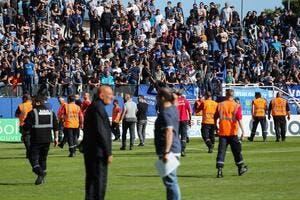 SCB-OL : Lyon ne va pas aimer... Bastia demande grâce à la LFP