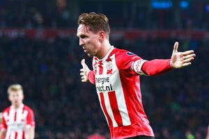 Bordeaux: Une offre à 6 ME pour un attaquant du PSV!