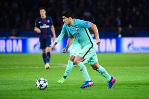 Barça: Suarez sait comment renverser le PSG