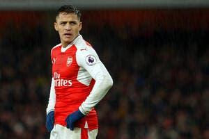PSG: Alexis Sanchez vers Paris, Arsenal a une intuition