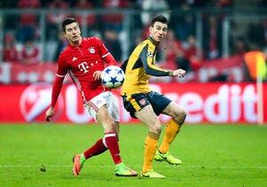 Diego Costa, Suarez et Benzema peuvent se rhabiller balance Matthäus