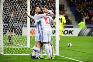 Indice UEFA : La France conforte sa 5e place, la Russie en chasse