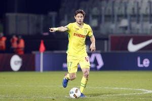 Nantes - Dijon 3-1